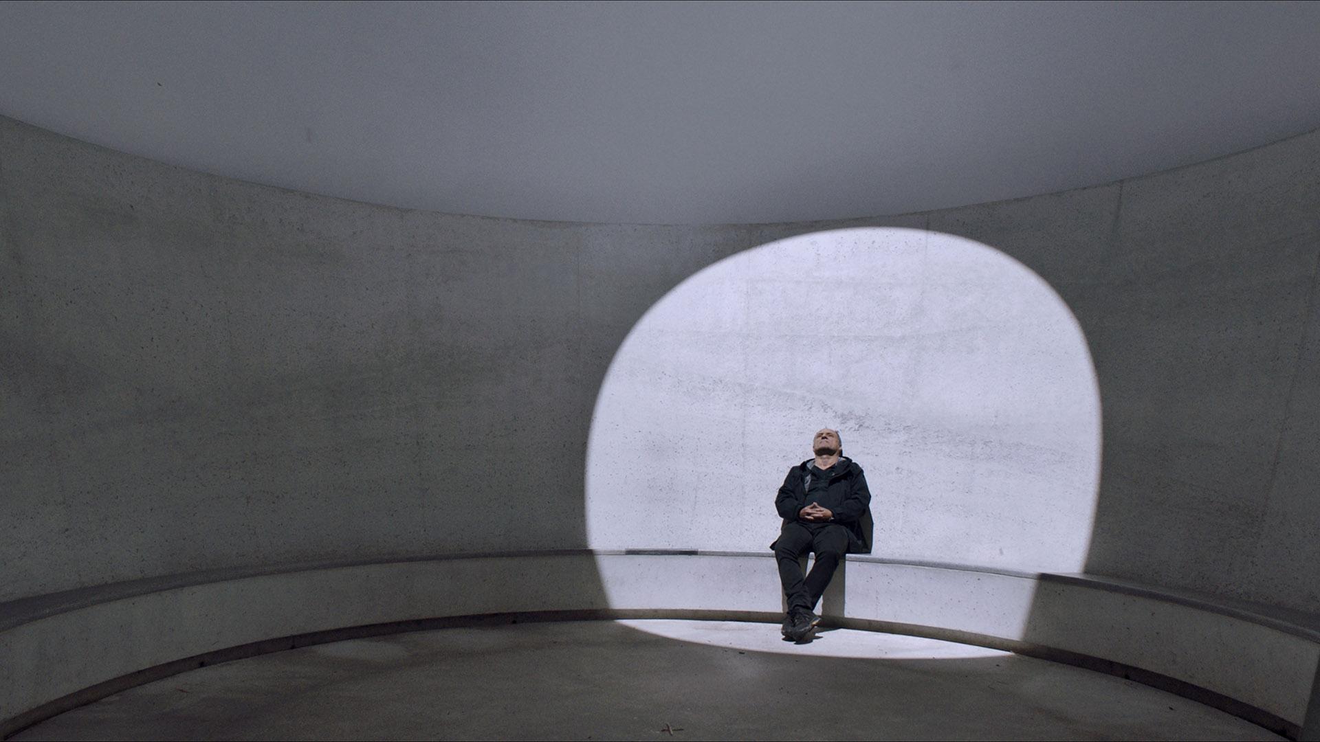Architektur der Unendlichkeit Pressebild