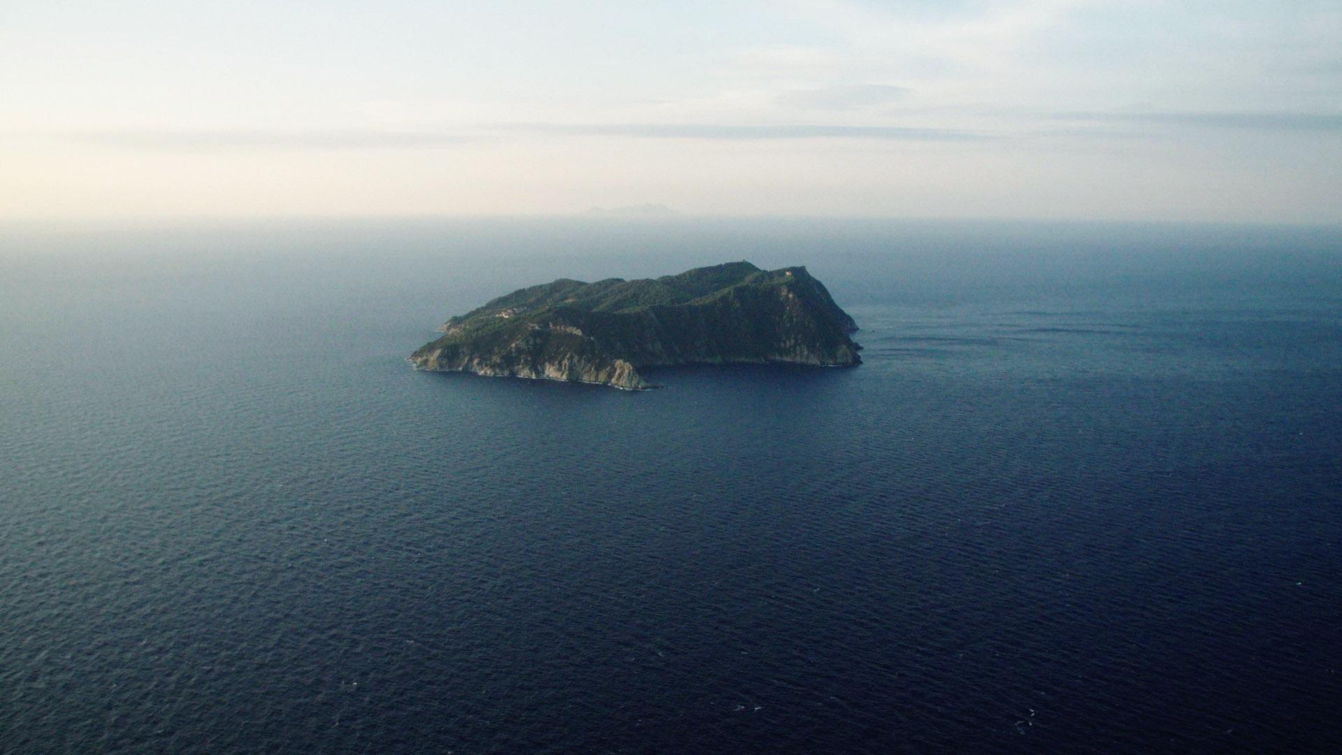 Isola Pressebild